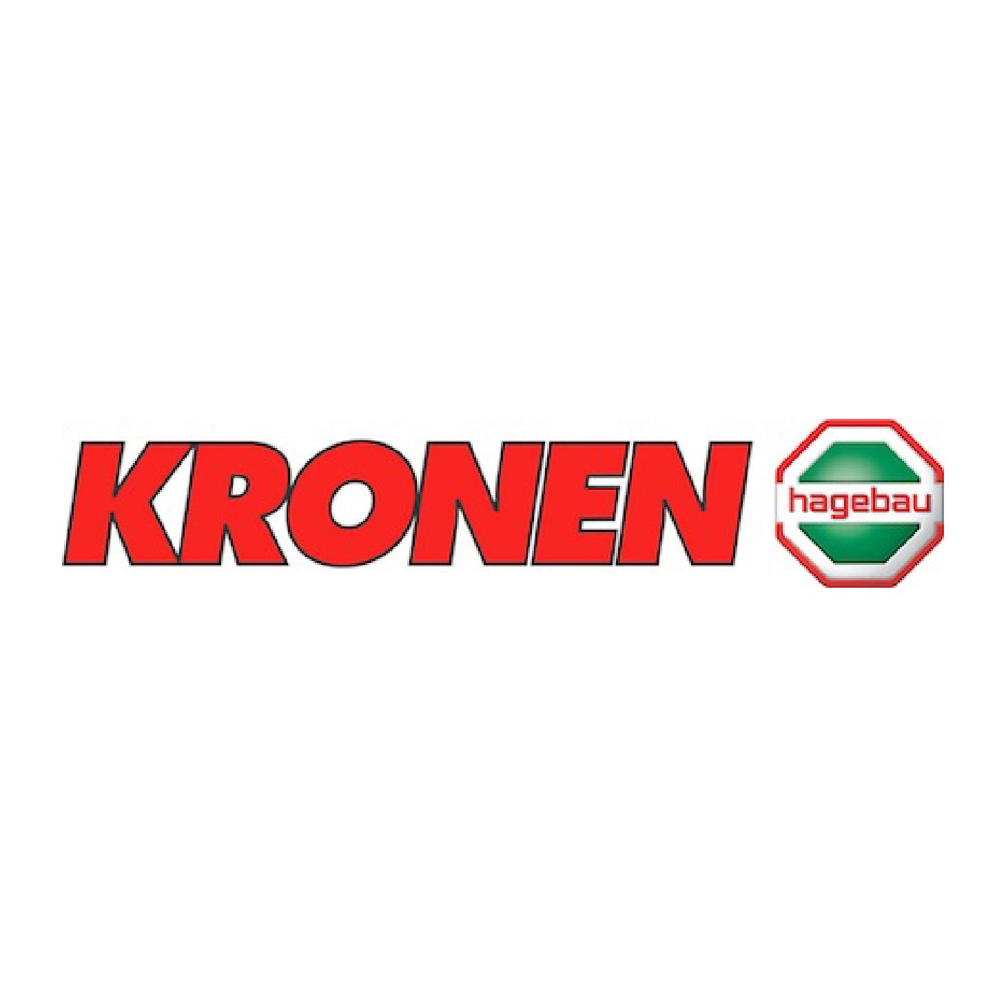 Logo_Kronenhagebau color