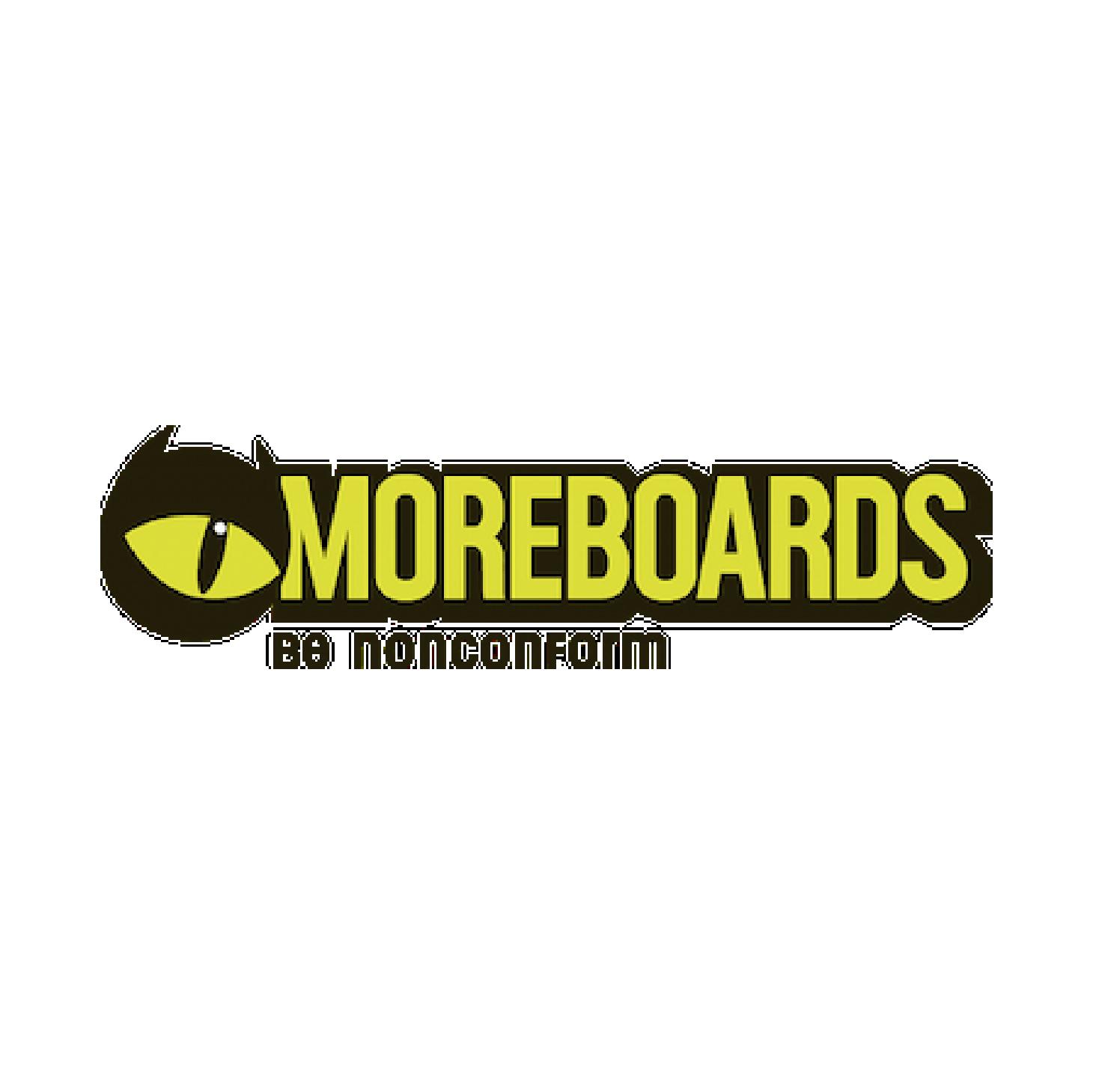 Logo_Moreboards color