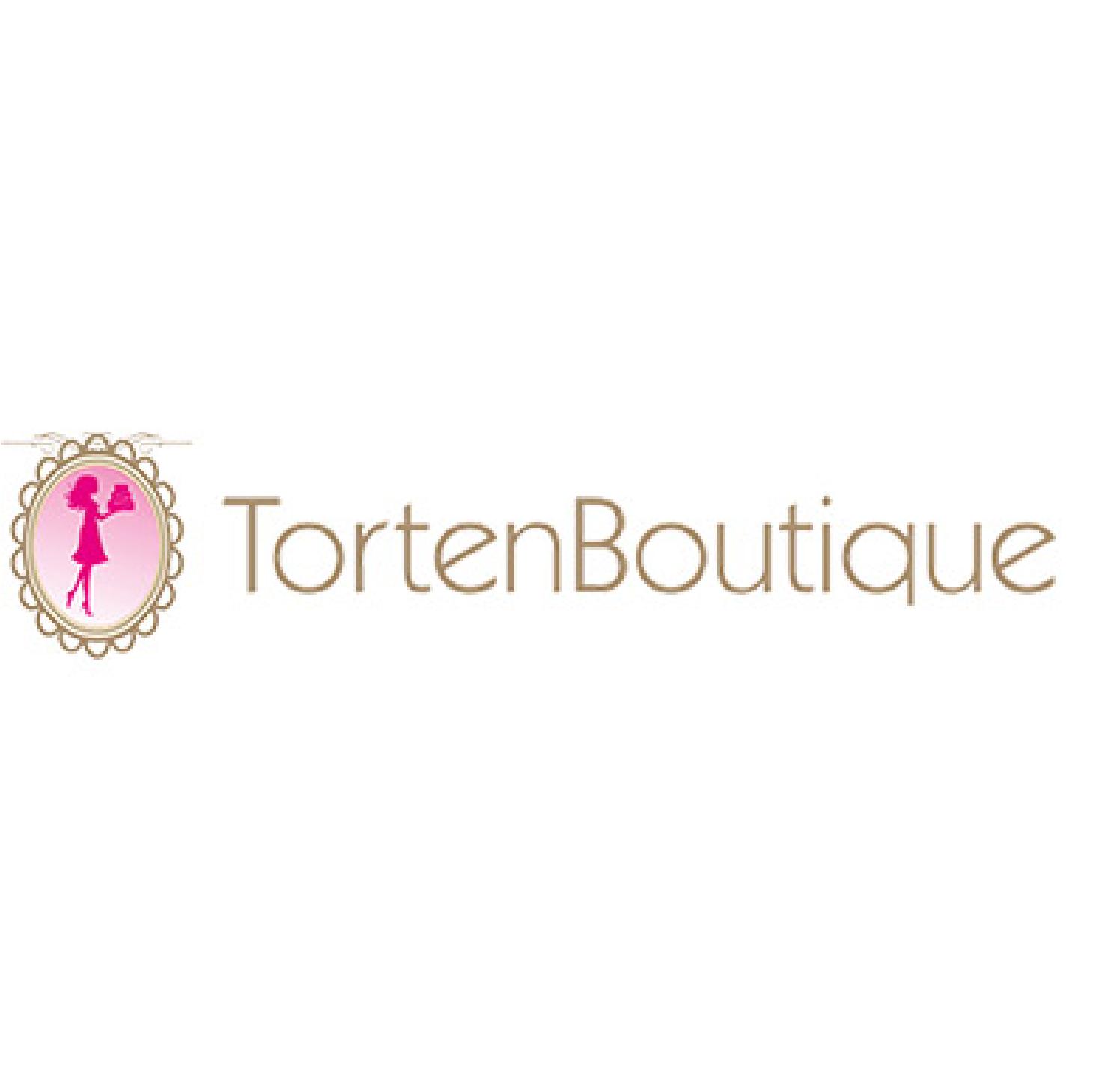 Logo_Tortenboutique color