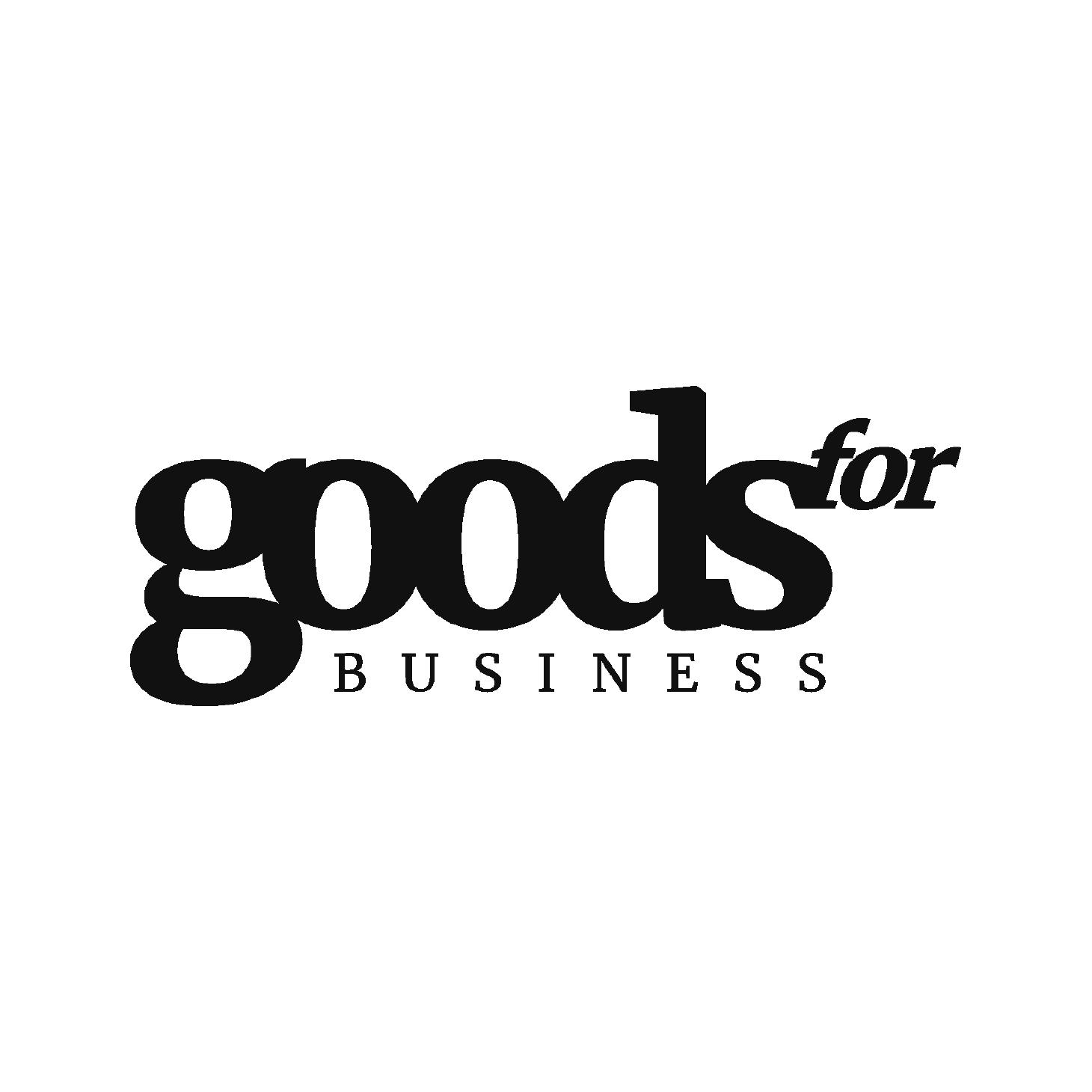 Logo_goodsforbusiness color